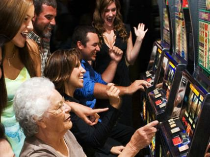 Royal River Casino  South Dakotas Premier Entertainment