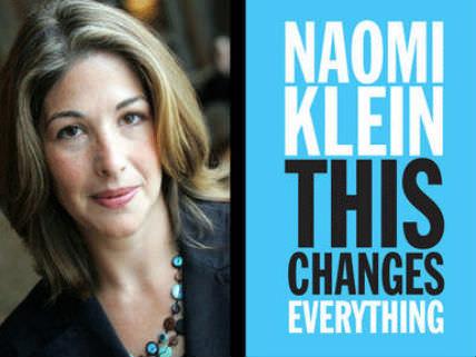 NaomiKleinBook