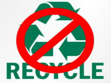 NoRecycling