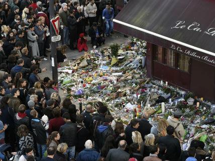 ParisTerrorism