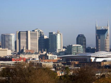 Nashville 39 S Airbnb Regulations Ruled Unconstitutional
