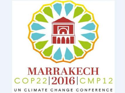 MarrakechCOP22