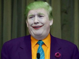 Trump Jokes