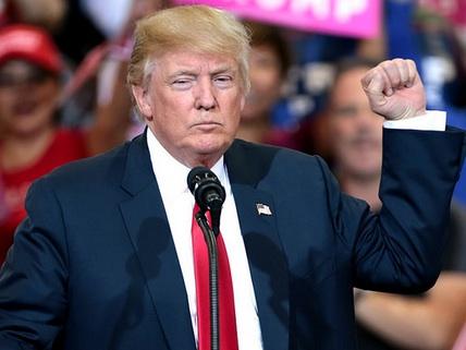 Muslim Ban Trump