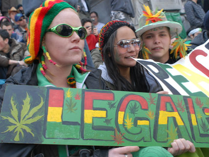 What Does Rising Support for Legalizing Both Marijuana and Same-Sex Marriage Mean?