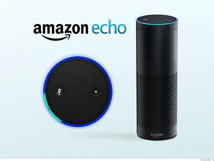 EchoAmazon