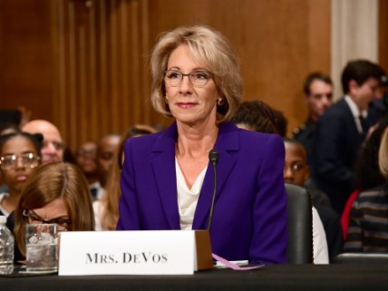 Hey Progressives: You Can Fight DeVos, but You Can't Stop School Choice