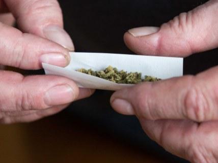 Marijuana Gets Its Own Congressional Caucus