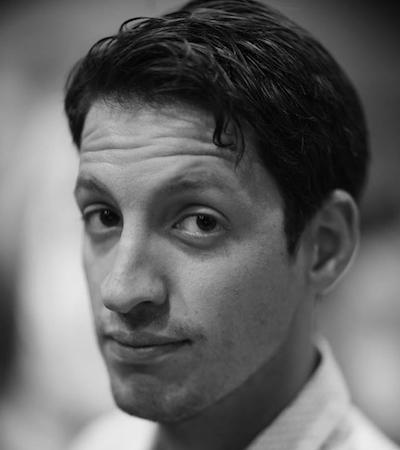 Zach Weissmueller
