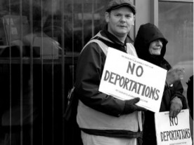 No Deportation