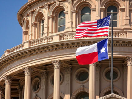 TexasCapitolCrackerclipDreamstime