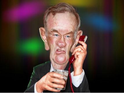 Bill O' Reilly