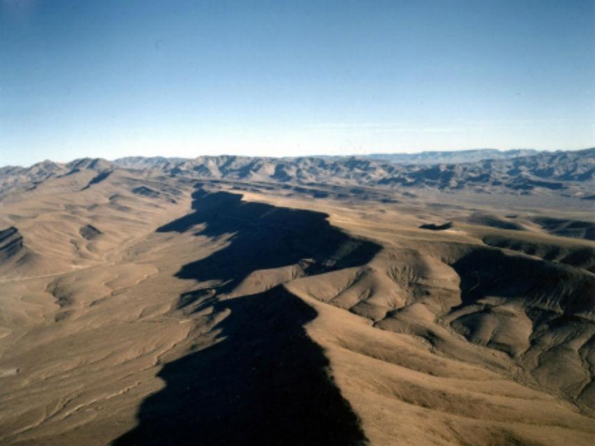 YuccaMountainDOE