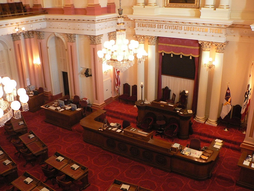 California Legislative Session Ends With Higher Taxes, Anti-Trump and Union Priorities