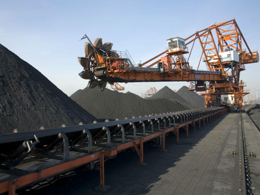 CoalConveyorCnljDreamstime