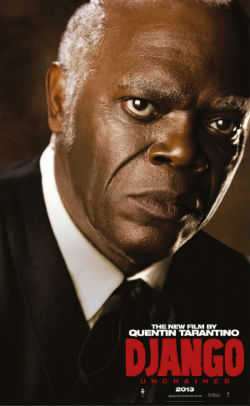 Django Unchained Poster Jackson django unchained and the latest liberal smear against clarence