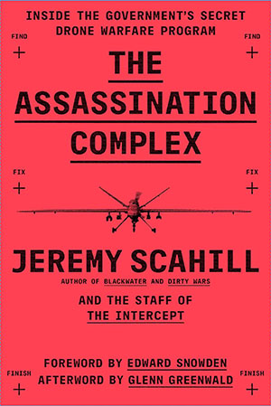 'The Assassination Complex'