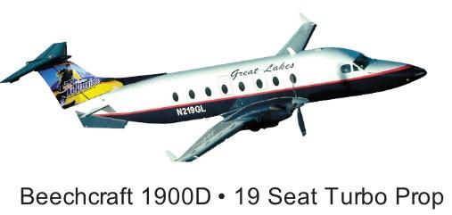 Beechcraft 1900D