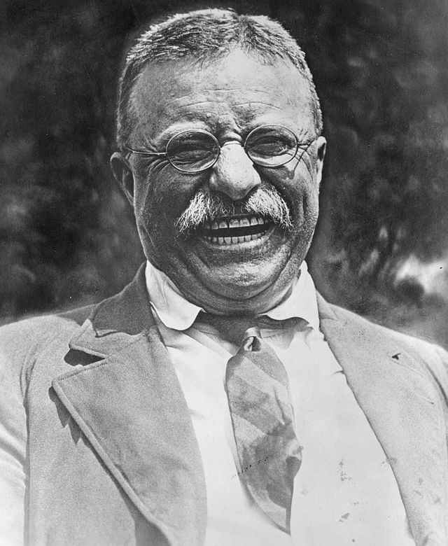 What Ken Burns' New Film Gets Right—and Wrong—About the Roosevelts - Reason.com