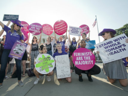 What the Supreme Court Ruling Means for U.S. Abortion Access
