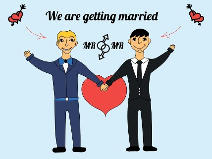 Arizona Calligraphers Sue to Keep from Having to Write Gay Wedding