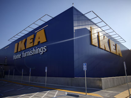 the ikea child sex trafficking story is fake news hit