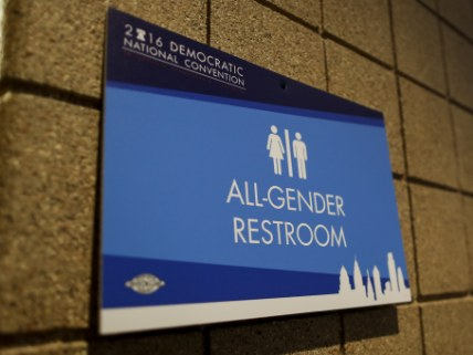 Transgender Teen Wins Landmark Ruling Over Right To Use Boys Bathroom