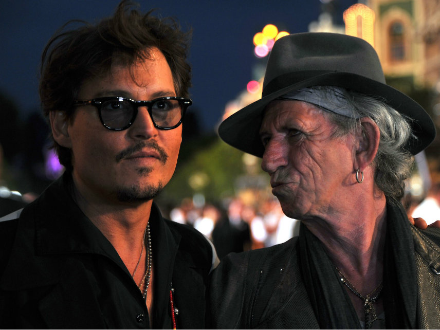 White House hits out at Johnny Depp after Donald Trump assassination joke