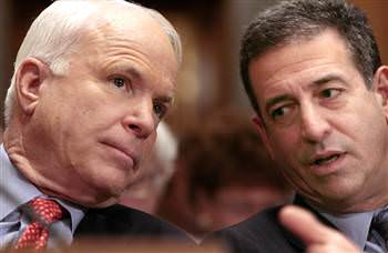 the mc cain feingold bill essay Unit 3 essay example: campaign mccain-feingold act he works as a history teacher in grimsby/cleethorpes and contributes to tutor2u for a level politics and.