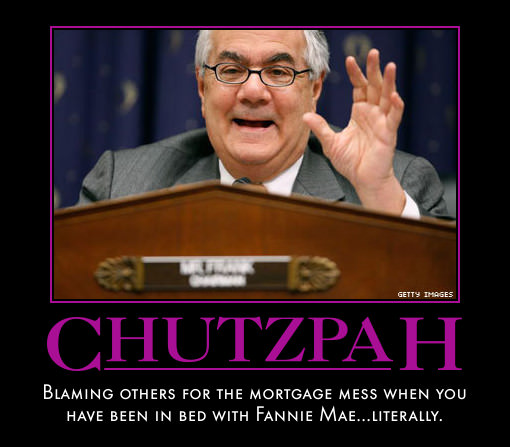 Barney frank young