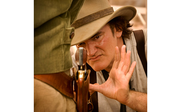 Quentin Tarantino Screenplays (Download)