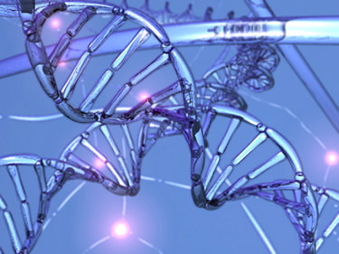 Who's afraid of their genomes?