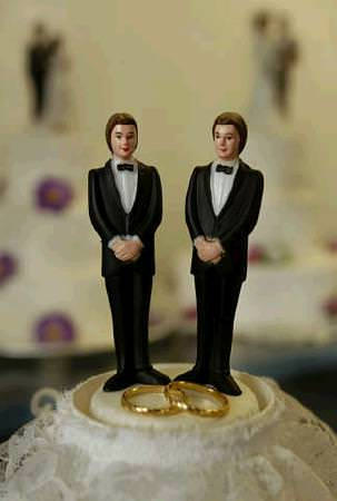 Gay Marriage is a sign of the End Times