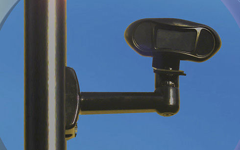 License-Plate Cameras Are Part of the Domestic Surveillance You Didn't Know About