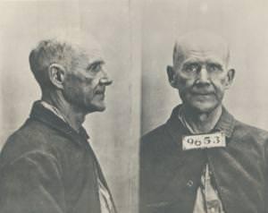 J.D. Tuccille on World War I's Legacy of Abusive ... Eugene Debs