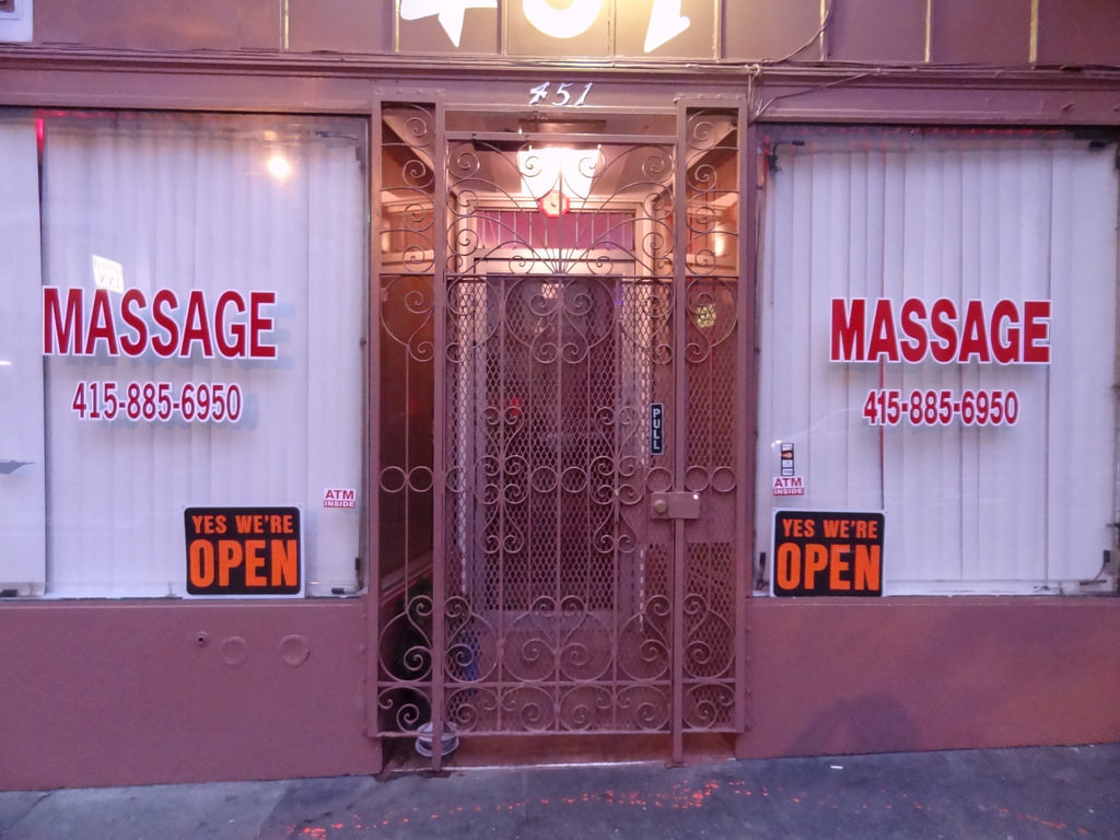 massage kingman az