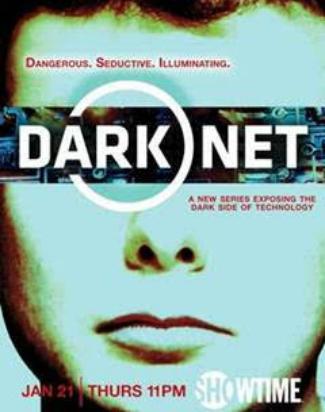 Before You Watch Dark Net, Make Sure You've Seen Deep Web