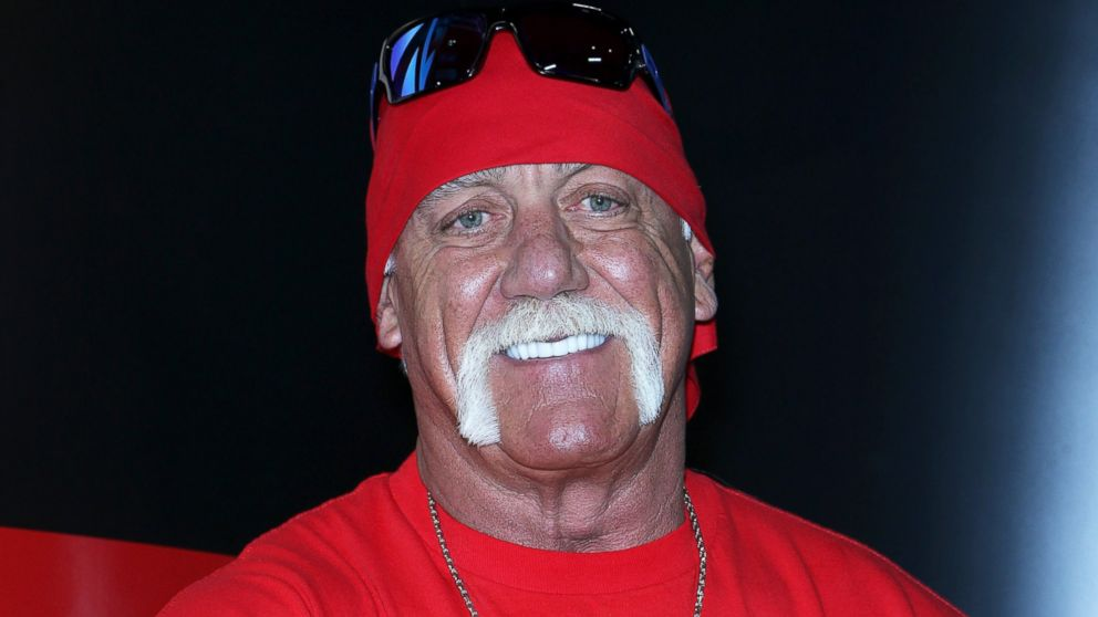 Hulk Hogan 'Humiliated' By Celebrity Sex Tape Released By Gawker Media
