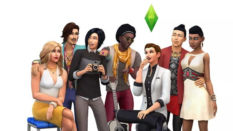 """The Sims"""