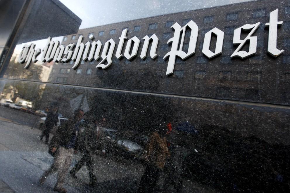 Edifice complex. ||| Washington Post