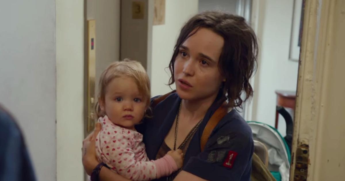 Page Lights Up Netflix's <em>Tallulah</em>: New at Reason