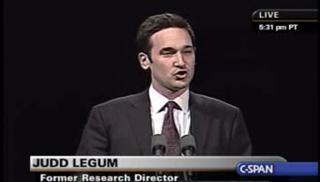 Judd Legum ||| C-SPAN
