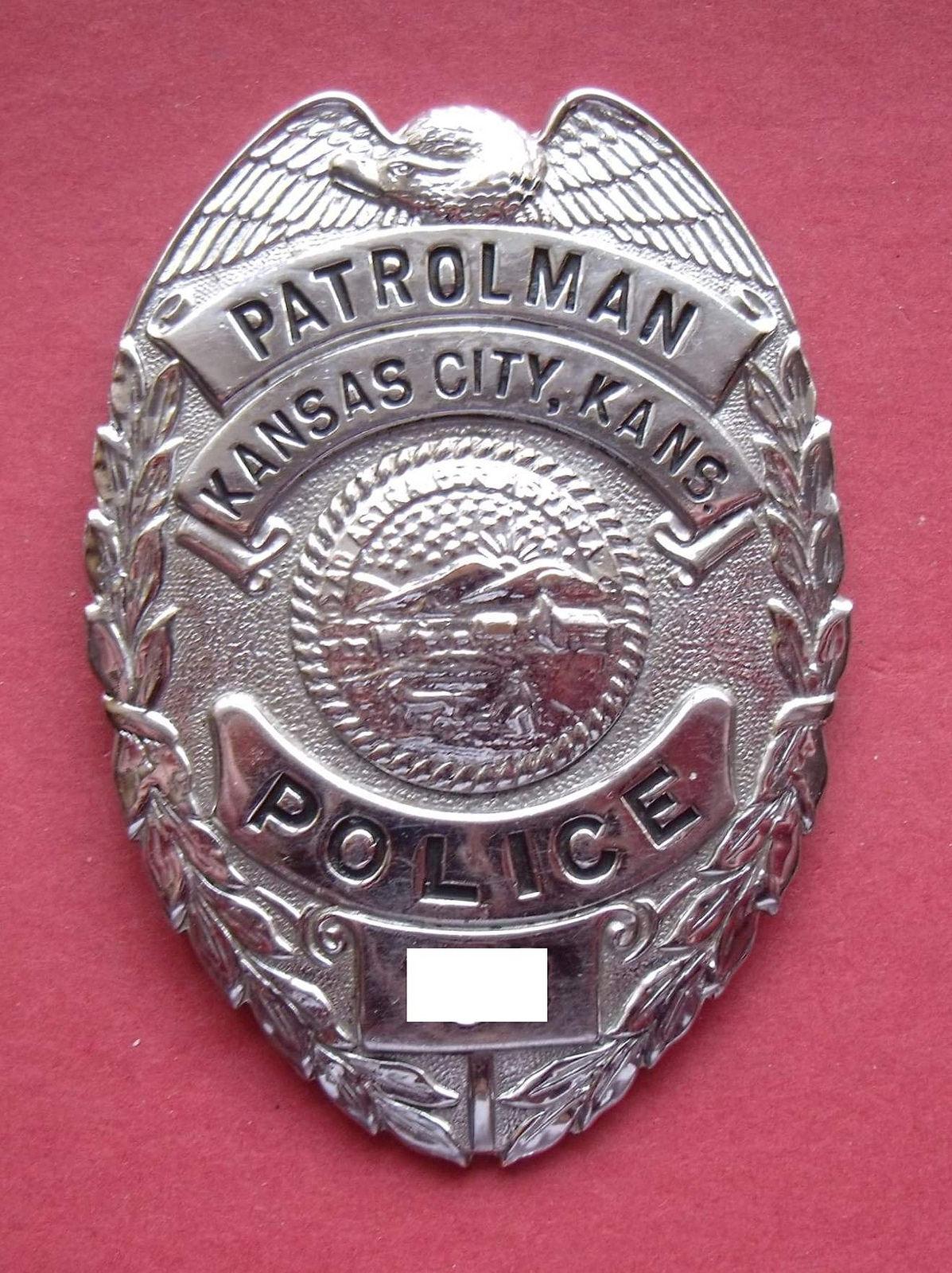 KC police