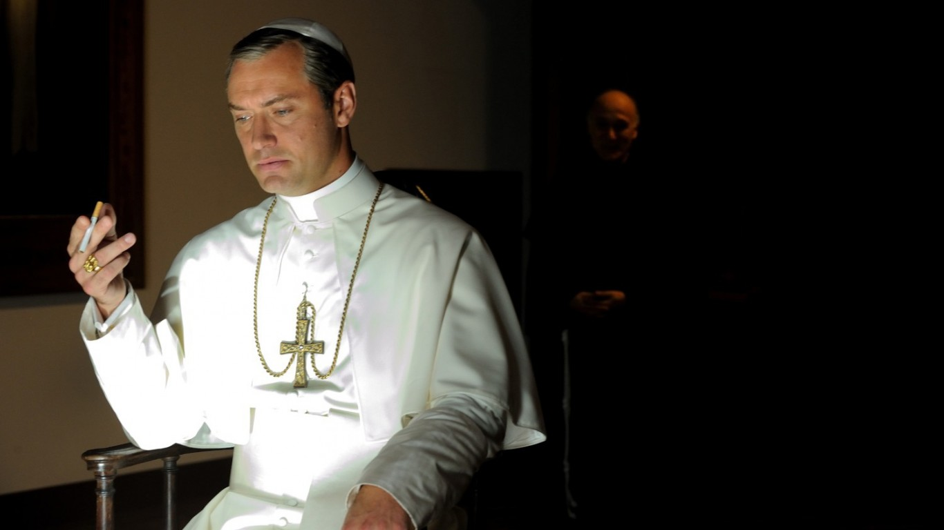 'The Young Pope'
