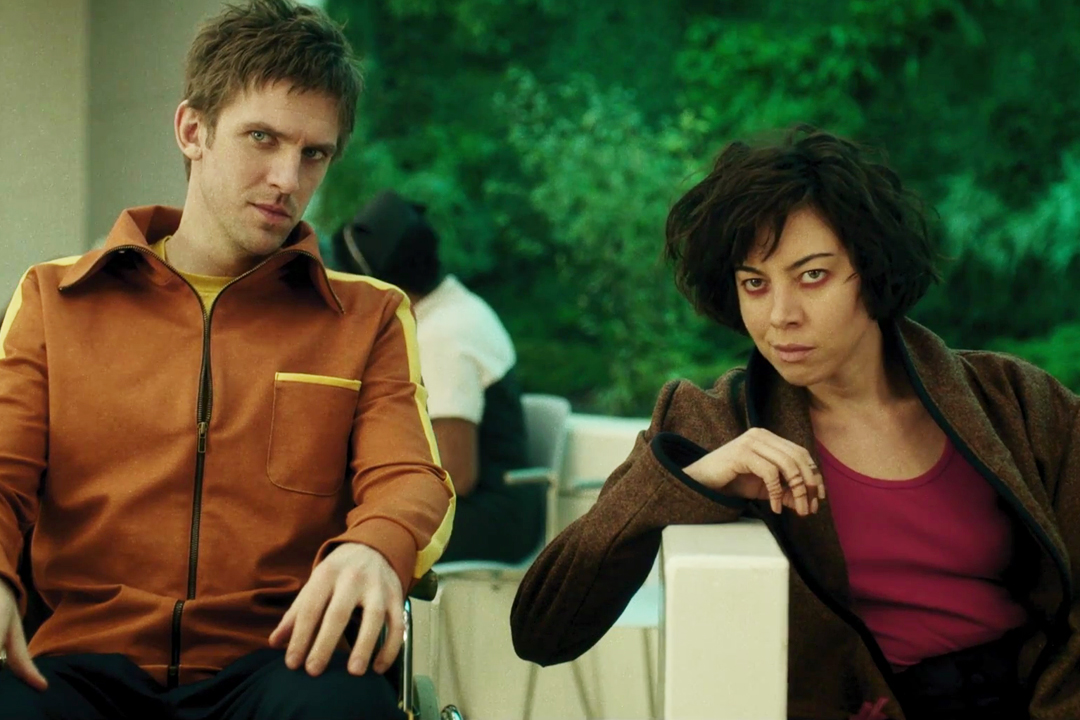 Legion : David et Lenny