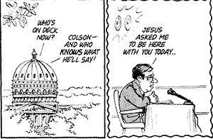 ayn rand antithesis christianity