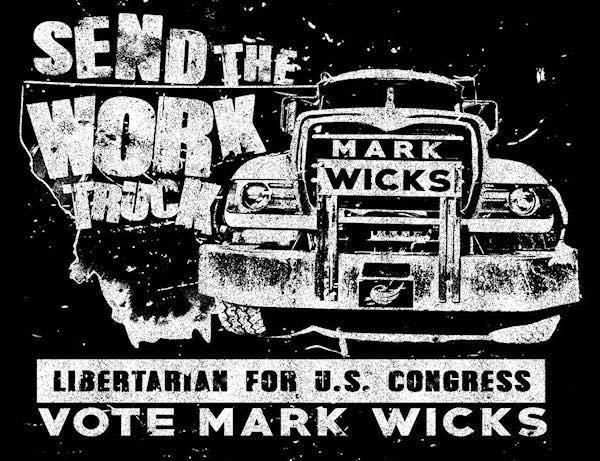 Wicks for Congress