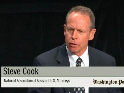 Watch the Lamest Arguments Against Criminal Justice Reform