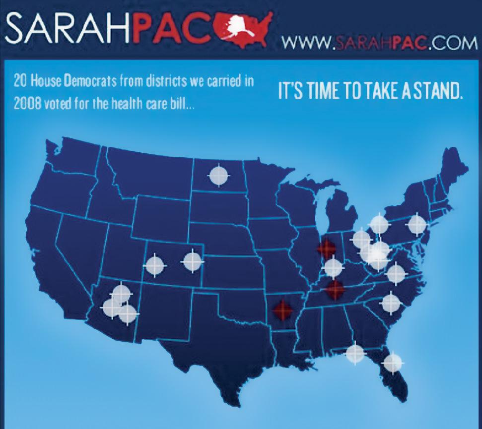 SarahPac.com