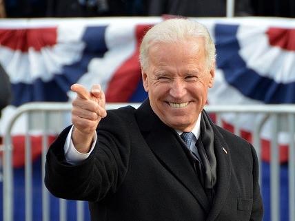 Joe Biden is Running Out of Time